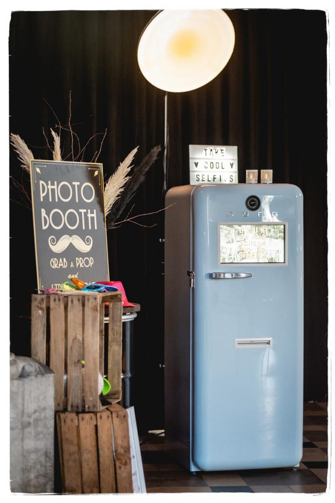 De Koelste PhotoBooth